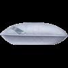 Perna-medicinala-cu-fata-din-microfibra-si-umplutura-din-puf-siliconizat