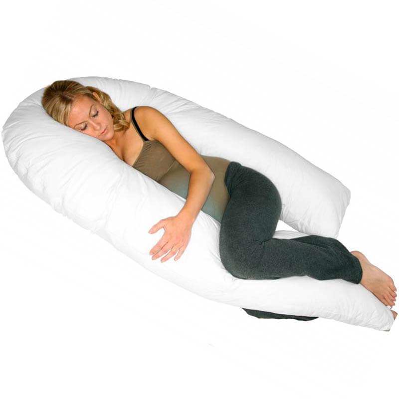 Perna pentru corp U Confort Total
