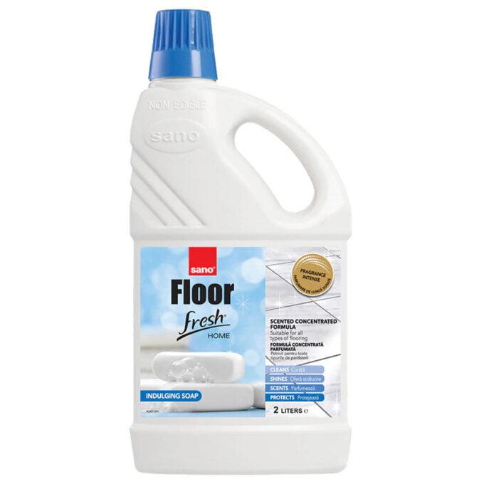 Detergent Pardoseli Sano Floor Fresh Home