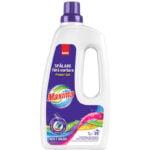Detergent lichid pentru rufe, 20 spalari, 1L, Splare fara sortare - Sano