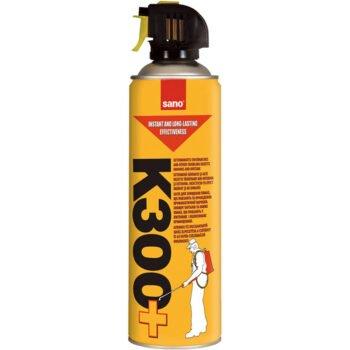 Spray Insecticid cu Aerosol Sano K300 400 ml